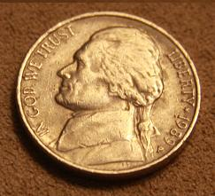 Copper Nickel Cost 2012