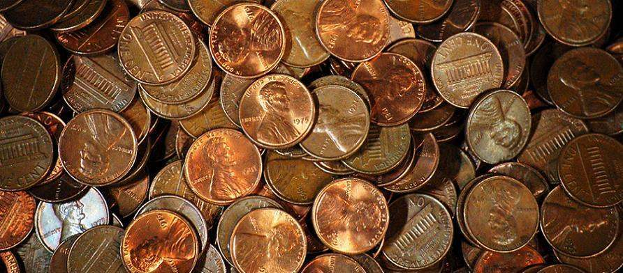 Copper Pennies Investing