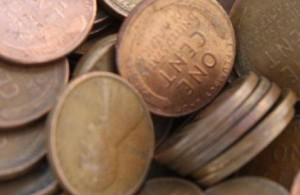 Wheat Cents Unsearched: The Valued Copper Pennies