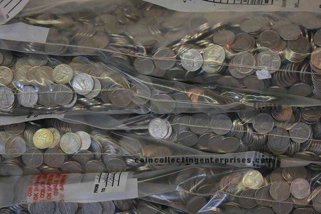Collecting nickels investment pautas planas forex factory