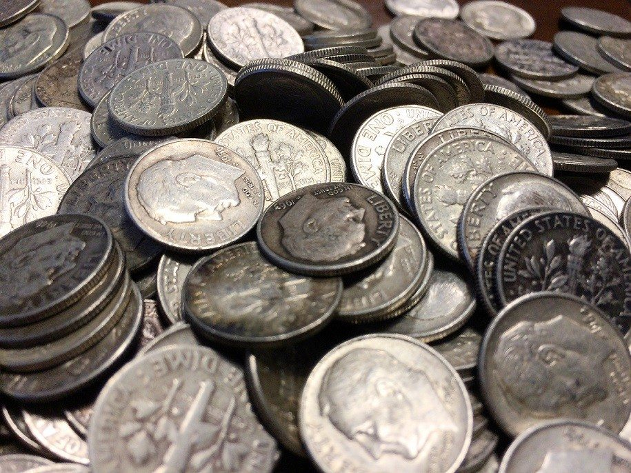 where to sell silver coins
